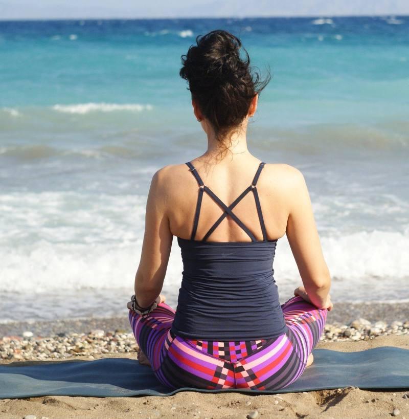 yoga rückenschmerzen